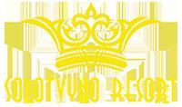 Солотвино Резорт Logo